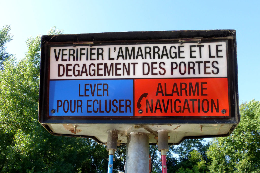 Ecluse France